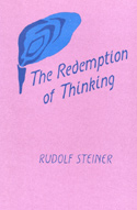 THE REDEMPTION OF THINKING