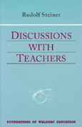 DISCUSSIONS WITH TEACHERS