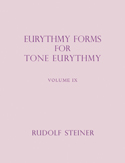 EURYTHMY FORMS FOR TONE EURYTHMY