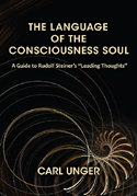 THE LANGUAGE OF CONSCIOUSNESS SOUL
