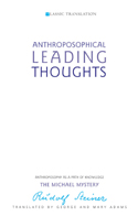 ANTHROPOSOPHICAL LEADING THOUGHTS