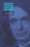 RUDOLF STEINER SPEAKS TO THE BRITISH